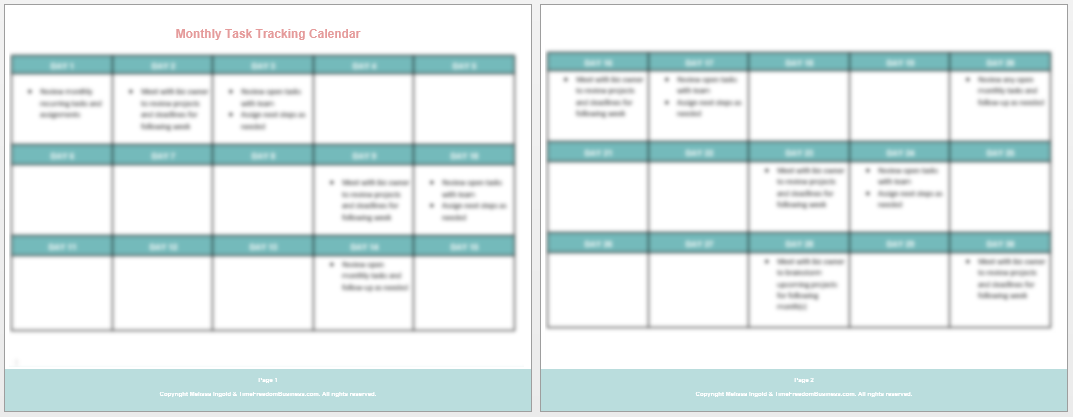 project-management-task-tracking-calendar