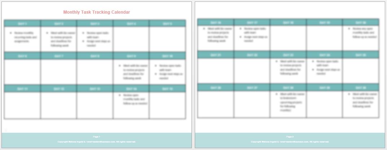 project-management-task-tracking-calendar
