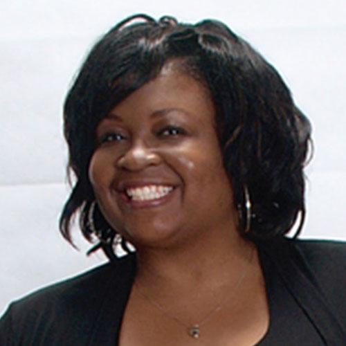 Marquesa Pettway, CSP