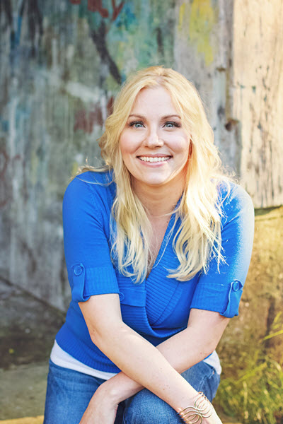 Melissa Ingold