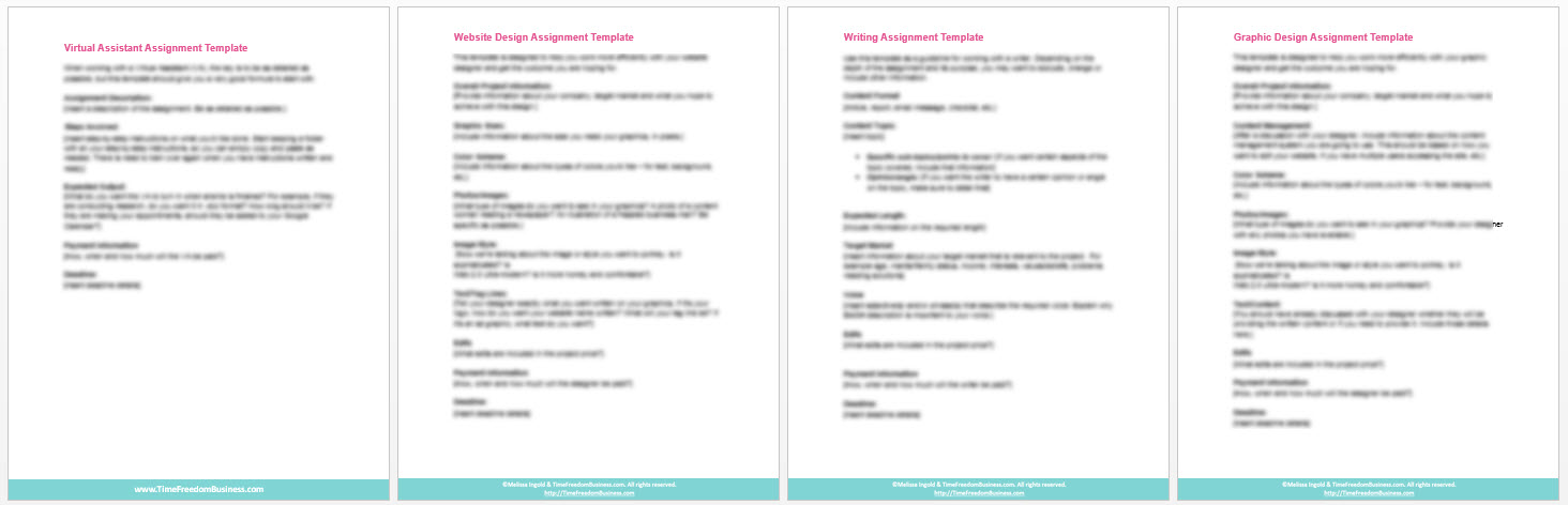 task-templates