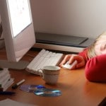 3 Reasons Pulling All-Nighters Aren't Good For Business