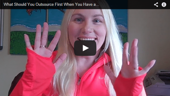 What Should You Outsource First When You Have a Small Budget?