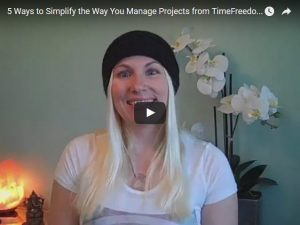 5 Ways to Simplify the Way You Manage Projects