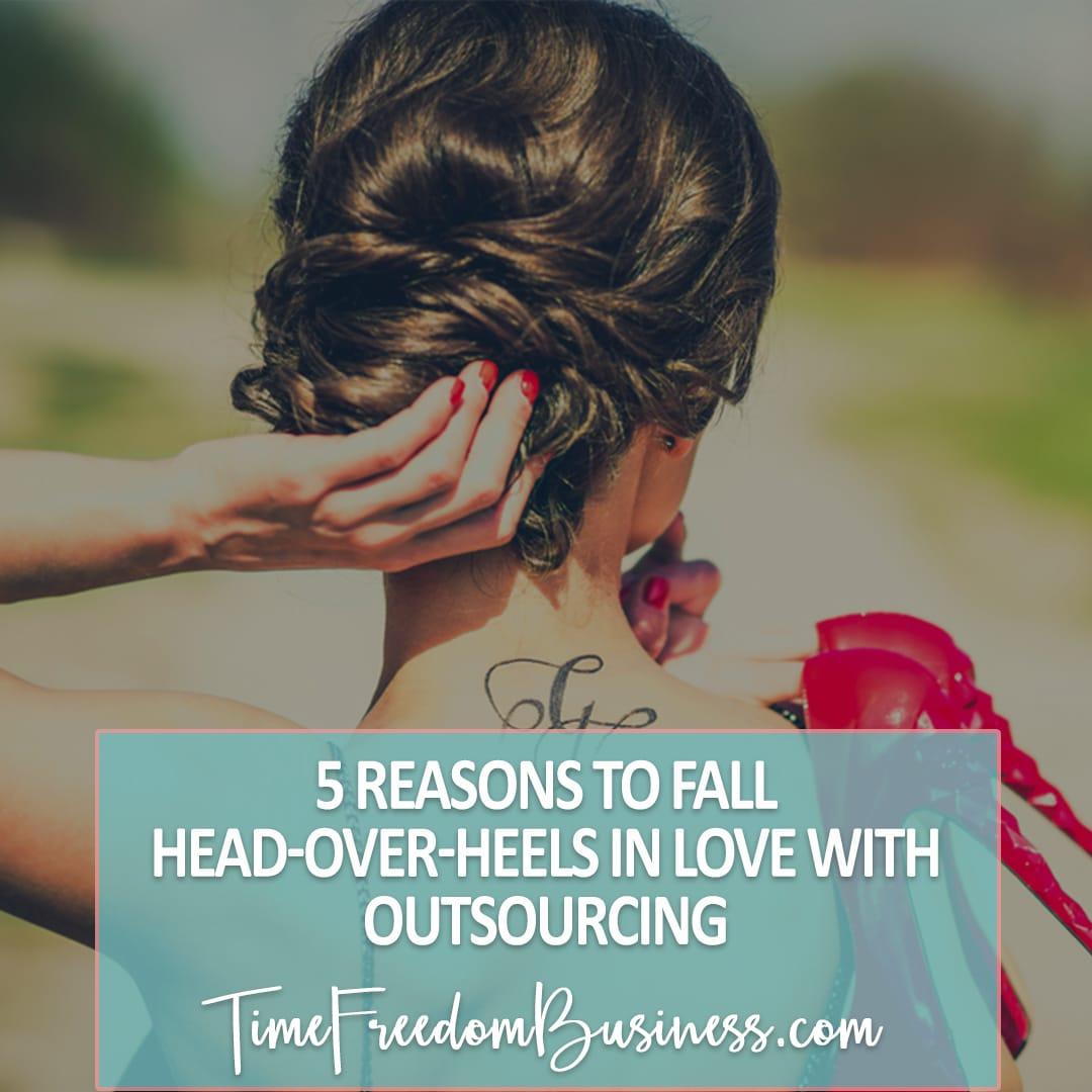 Make him fall head over heels