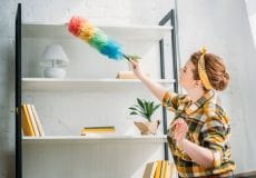 How to DeClutter & Organize Your Office After the Holidays