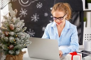 Assign Holiday Promotions to Your Virtual Assistant? CHECK!
