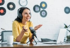 Hire a Virtual Assistant to Help You With Your Podcast