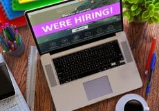 How to Write a We're Hiring a Virtual Assistant Application Page for Your Website