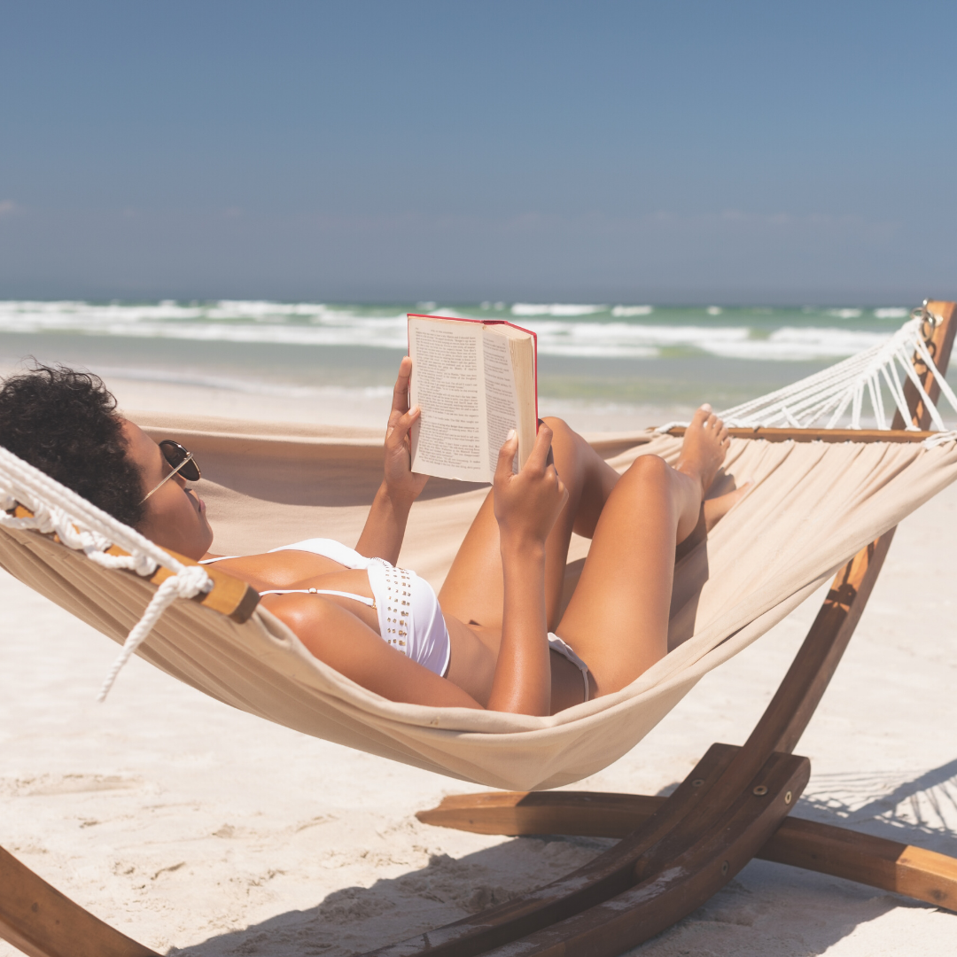 How to Take a Vacation From Your Online Business Like a Boss