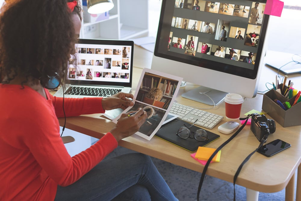 Why you should hire a virtual assistant for your photography business