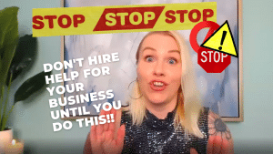 Hire Help for Your Small Online Business